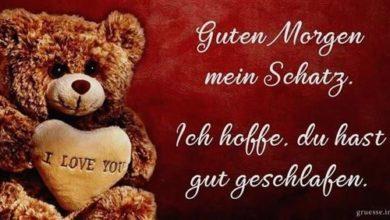 Photo of guten morgen schatz