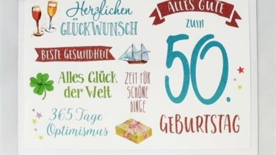 Photo of 50 geburtstag bilder